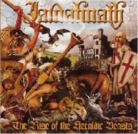 Jaldaboah : The rise of heraldic beasts [2010]