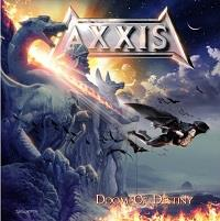 Axxis : Doom of destiny [2007]