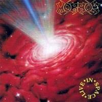 Morbus : Live in space [2000]