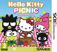Hello Kitty Picnic [2013]