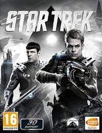 Star Trek [2013]