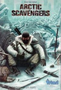 Arctic scavengers [2013]