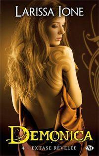 Demonica : Extase révélée #4 [2013]