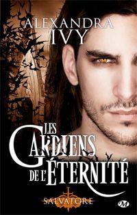 Les Gardiens de l'éternité : Salvatore [#6 - 2012]