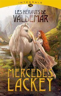 Les hérauts de Valdemar - L'intégrale [2013]