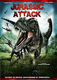 Jurassic Attack [2013]