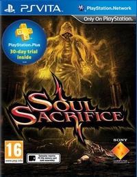 Soul Sacrifice [2013]