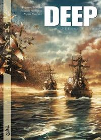 Deep : Extinction de masse [#2 - 2013]