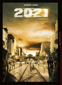 2021 : Le secret le mieux gardé des Etats-Unis d'Amérique [#2 - 2013]