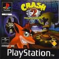 Crash Bandicoot 2 : Cortex Strikes Back [#2 - 1997]