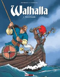 Walhalla : Terre d'écueils #1 [2013]