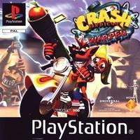 Crash Bandicoot 3 : Warped [#3 - 1998]