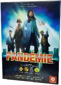 Pandémie édition révisée [2013]