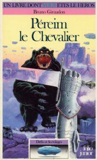 Défis et sortilèges : Péreim le Chevalier [#3 - 1988]