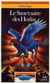 Défis et sortilèges : Le sanctuaire des Horlas [#6 - 1991]