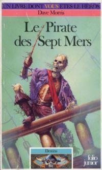 Destins : Le pirate des sept mers [#1 - 1994]