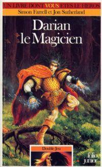 Double jeu : Darian le magicien [#2 - 1988]