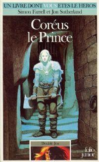 Double jeu : Coreus le Prince [#3 - 1989]