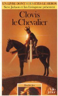 Double jeu : Clovis le Chevalier [#6 - 1990]
