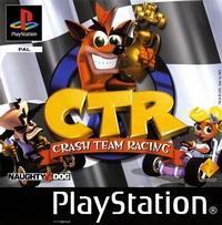 Crash Bandicoot : Crash Team Racing [1999]