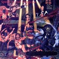 Cranium : Speed metal slaughter [1998]