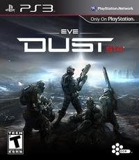 Eve Online : Dust 514 [2013]