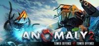Anomaly : Warzone Earth : Anomaly 2 [2013]