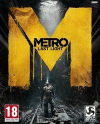 Metro 2033 : Metro: Last Light [#2 - 2013]