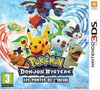 Pokémon Donjon Mystère : Les portes de l'infini [2013]
