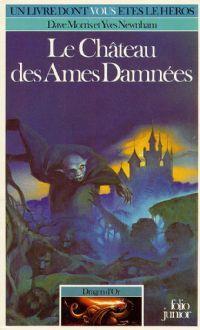 Dragon d'Or : Le château des âmes damnées [#5 - 1986]