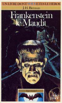 Epouvante ! : Frankenstein le Maudit [1987]