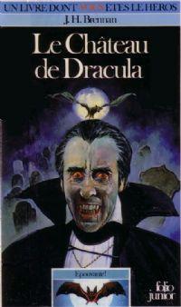 Epouvante ! : Le château de Dracula [1987]