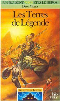 Les Terres de Légende [1989]