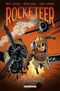 Rocketeer Nouvelles Aventures : Le Cargo maudit #1 [2013]