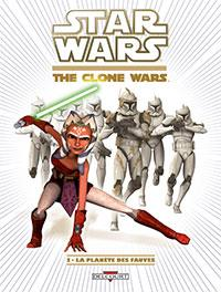 Star Wars : Planète des Fauves [#3 - 2013]