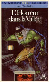 Les portes interdites : L'horreur dans la vallée #1 [1986]