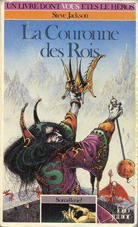 Titan : Sorcellerie ! : La couronne des rois [#4 - 1985]