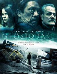 Ghostquake, la secte oubliée [2013]