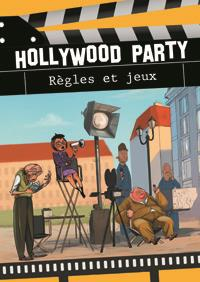 Hollywood Party [2013]