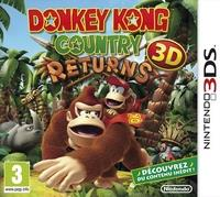 Donkey Kong Country Returns 3D [2013]