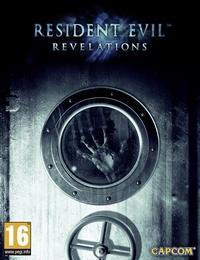 Resident Evil : Revelations [#1 - 2013]