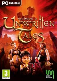 The Book of Unwritten Tales [2009]