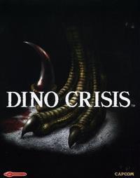 Dino Crisis [#1 - 1999]