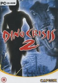 Dino Crisis 2 [2000]