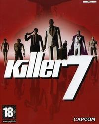 Killer7 [2005]
