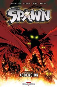 Spawn intégral : Ascension #10 [2012]
