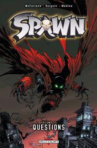 Spawn intégral : Questions [#11 - 2013]