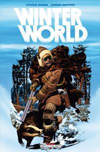 Winterworld #1 [2013]