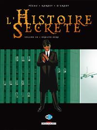 L'histoire secrète : Ground Zero #30 [2013]