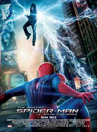 The Amazing Spider-Man 2 : Le Destin d'un Héros [#2 - 2014]